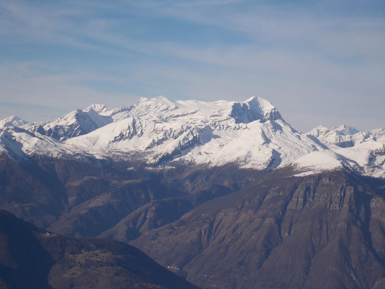 Il Monte Leone