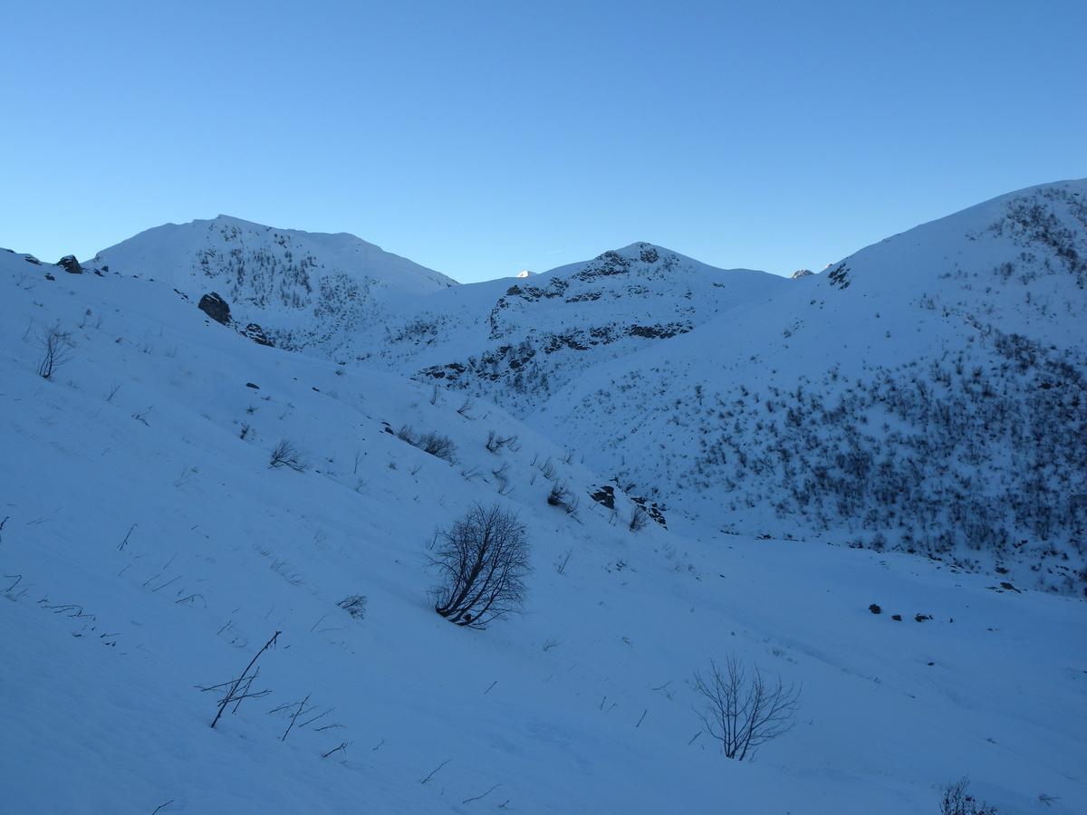 Monte Castello