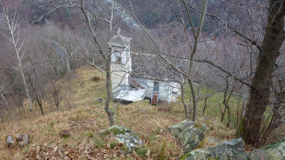 Chiesa di Sant'Anna a Gea