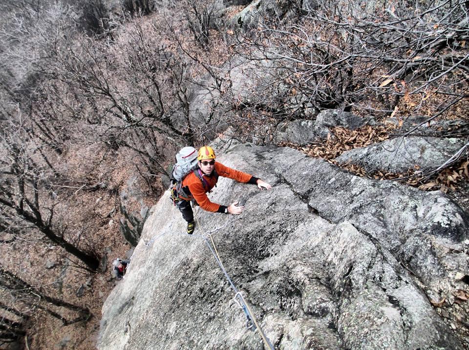 Sbarua (Rocca) Torre del Bimbo - Osteria del viandante+Analcolica 2014-12-24