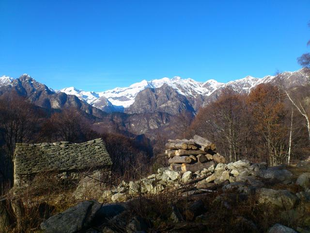 alpe Selva