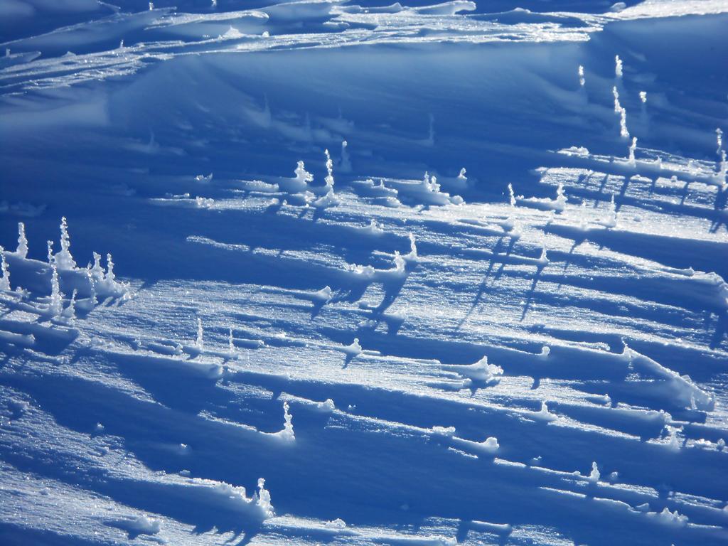 Presepe di ghiaccio