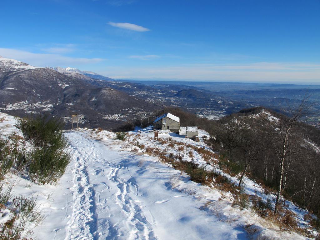 Alpe Monsuffietto