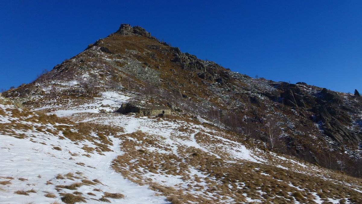 all'Alpe Marmo