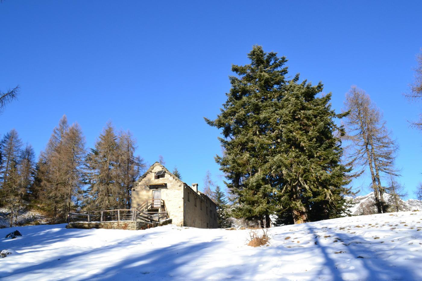 Villa Samonini (1638 m)