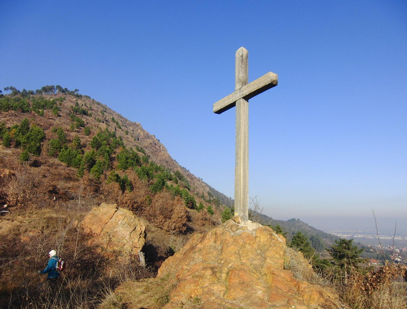 Croce dei Castelli