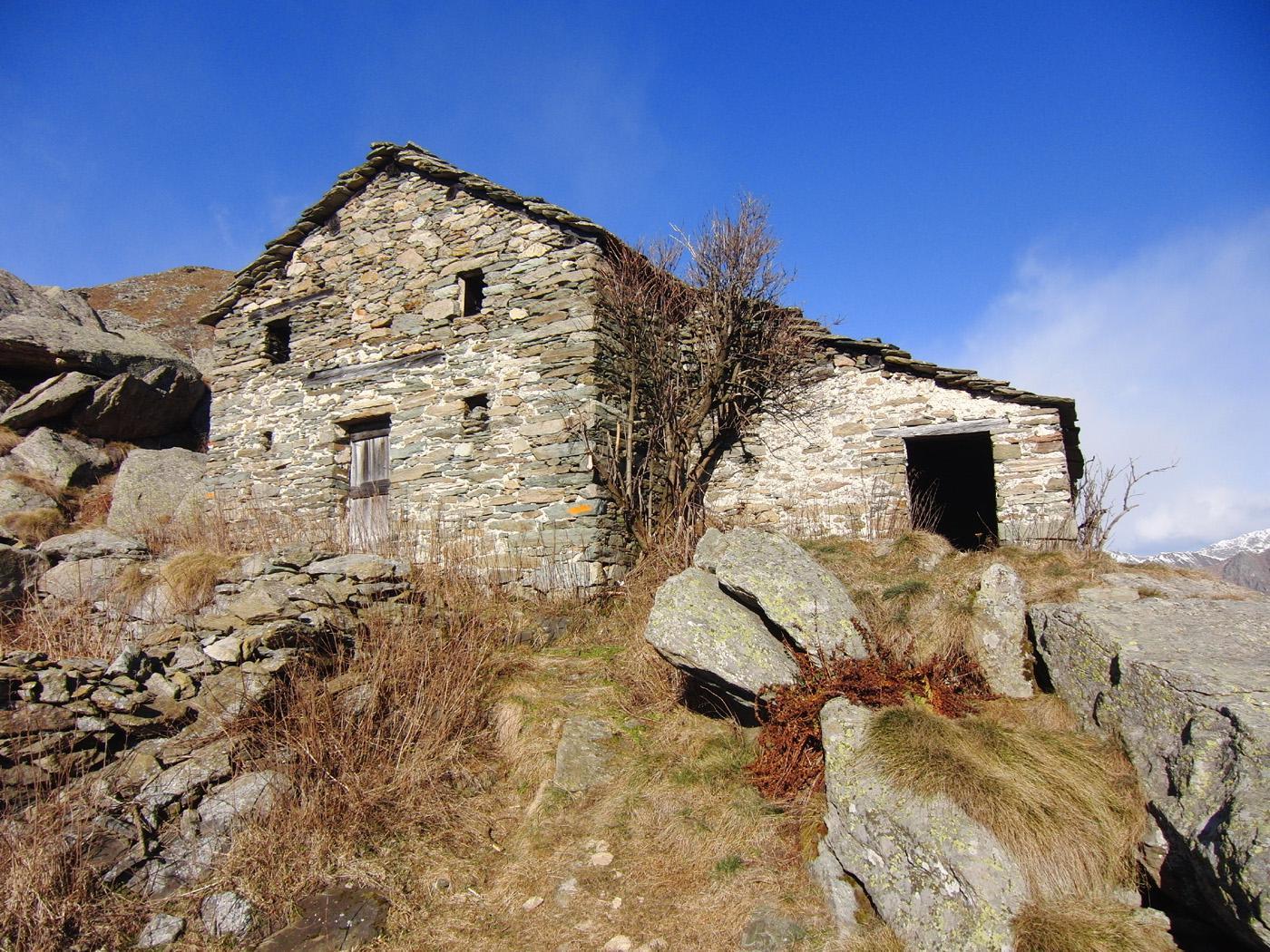Alpe Colmetto