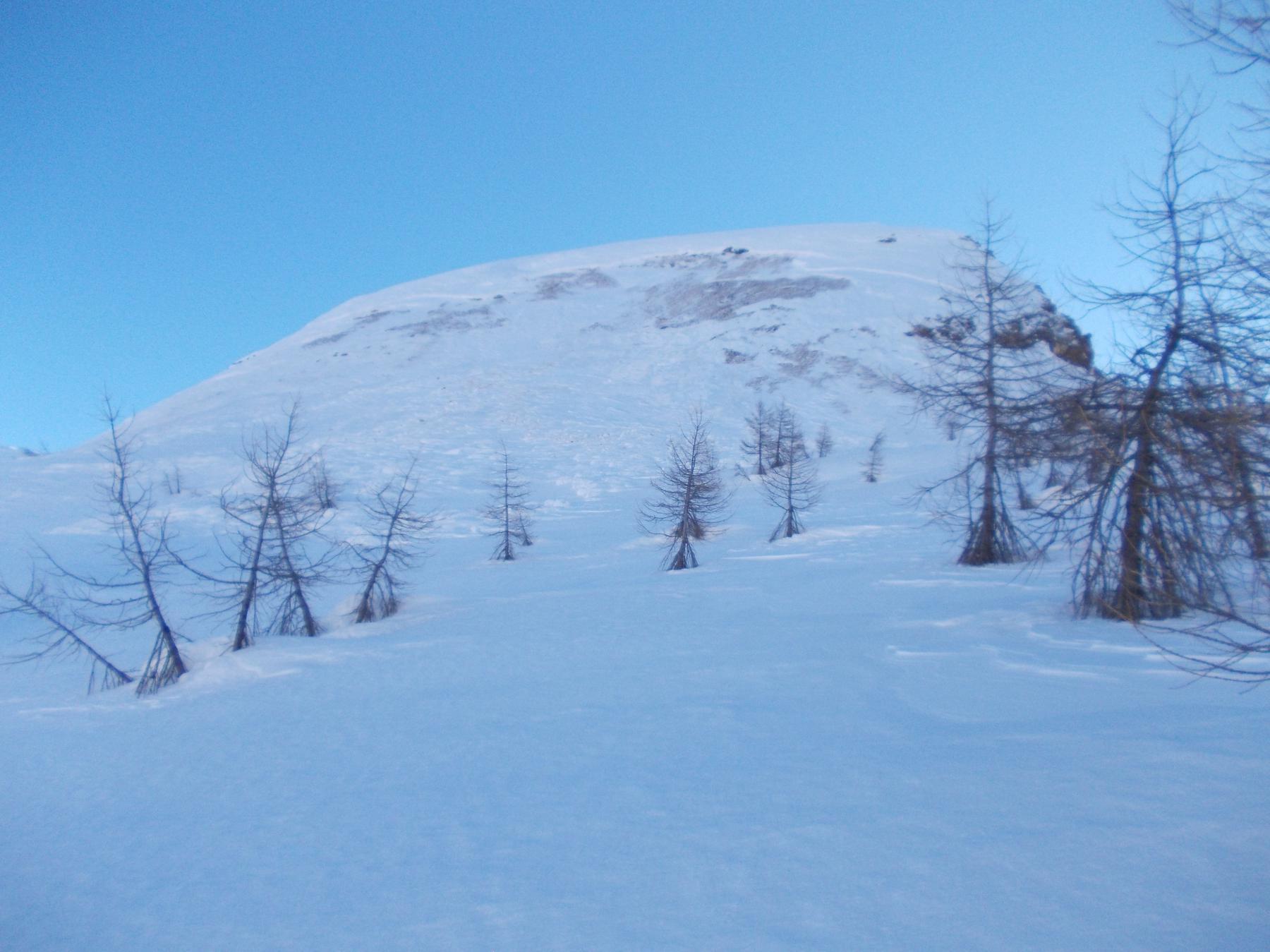 Monte Sangiatto