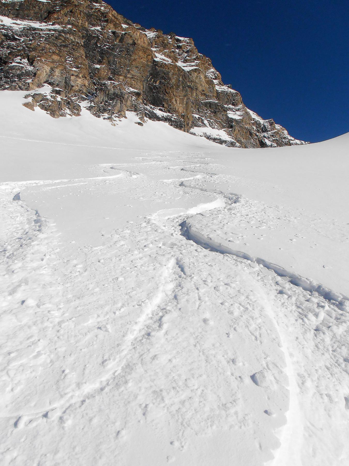 condizioni neve