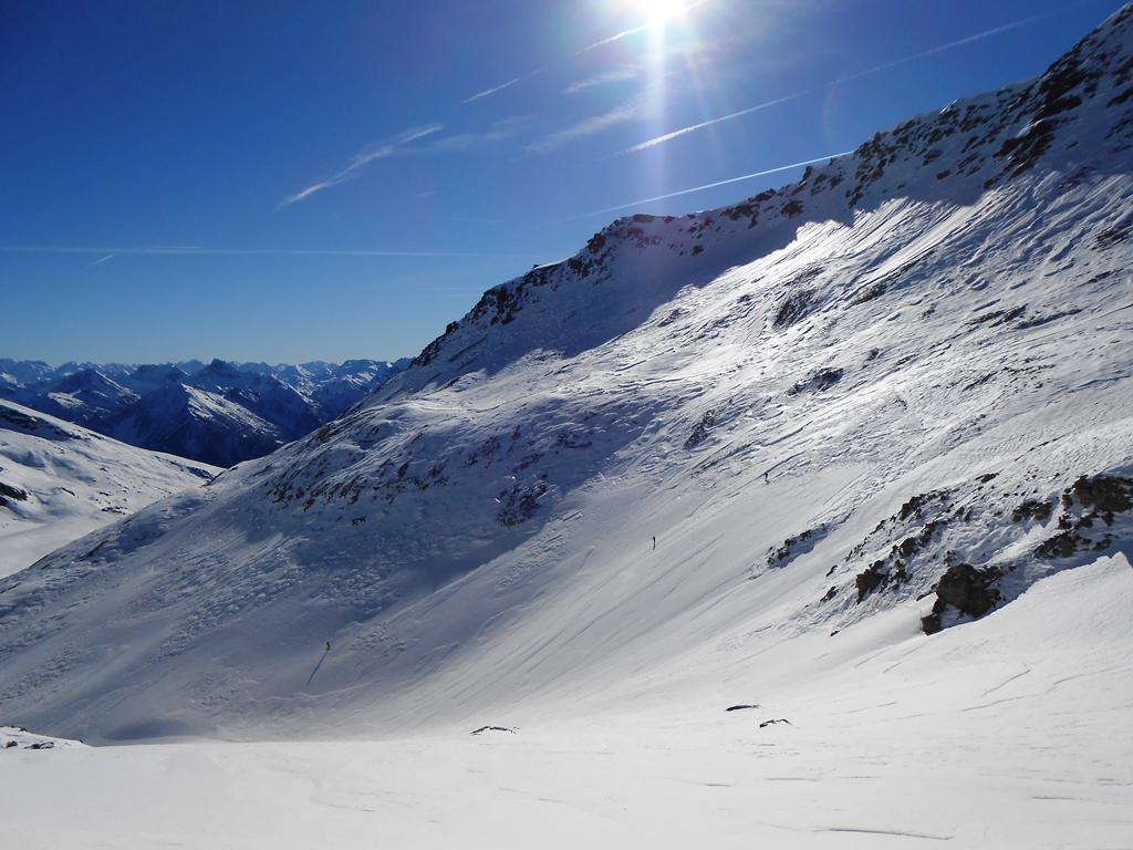 Biliardo valle Maira