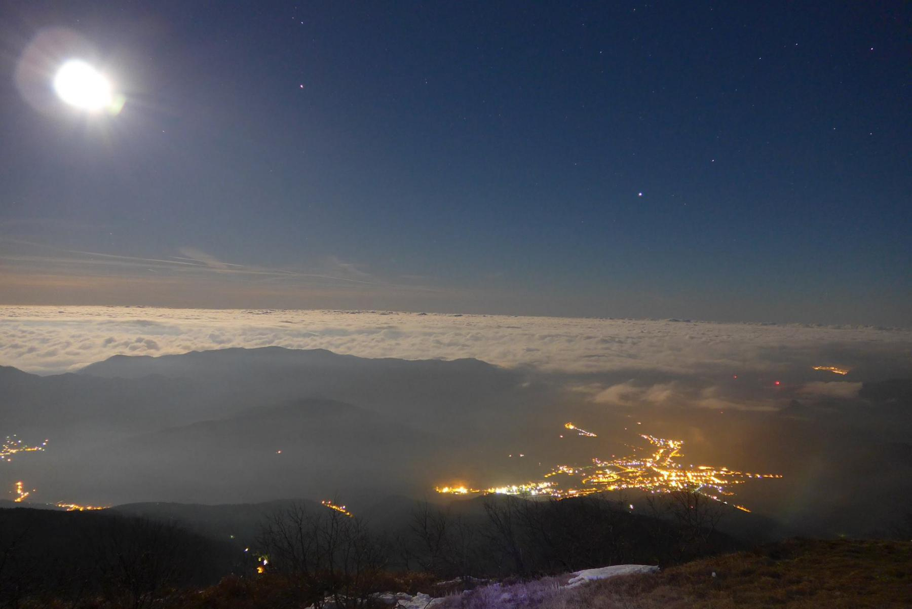 valle Tanaro e Garessio