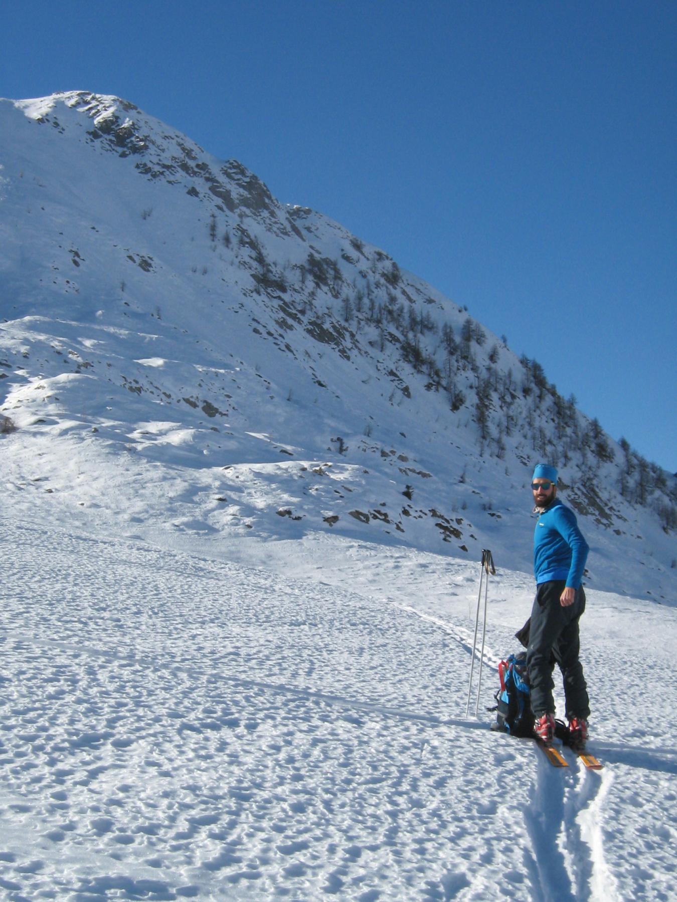 soddisfazione neve