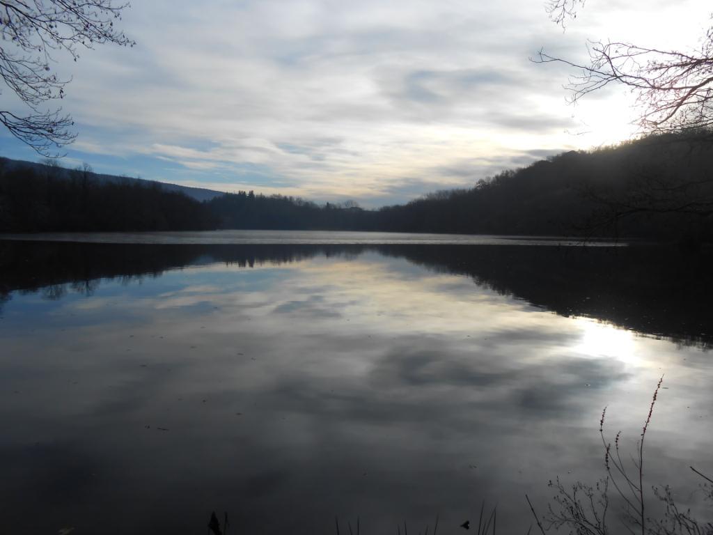 Lago di Campagna