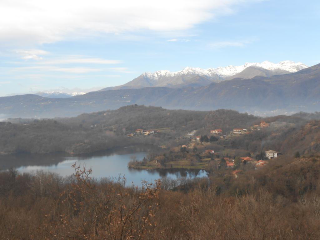 dal Monte Albagna
