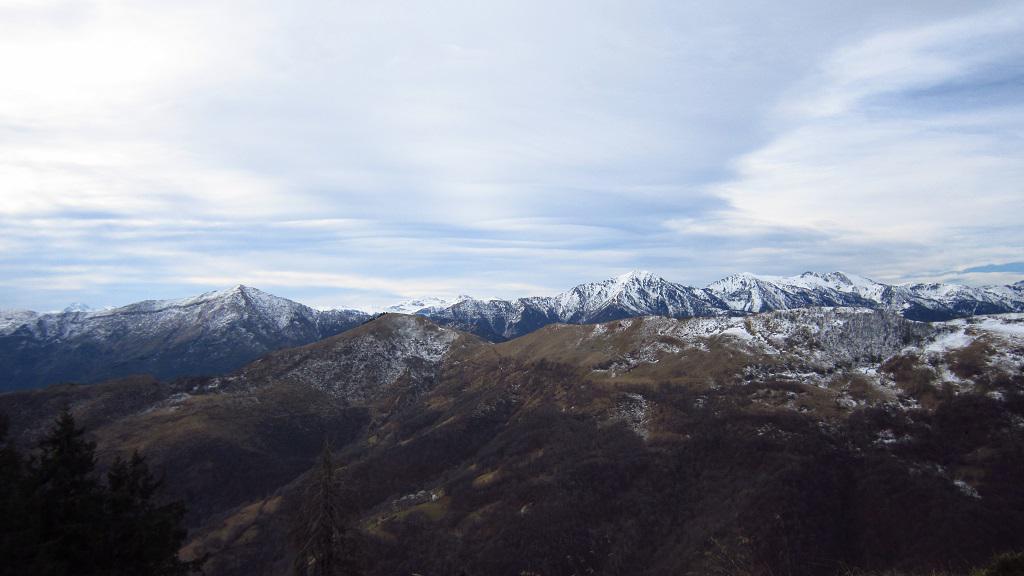 Verso la Val Varaita