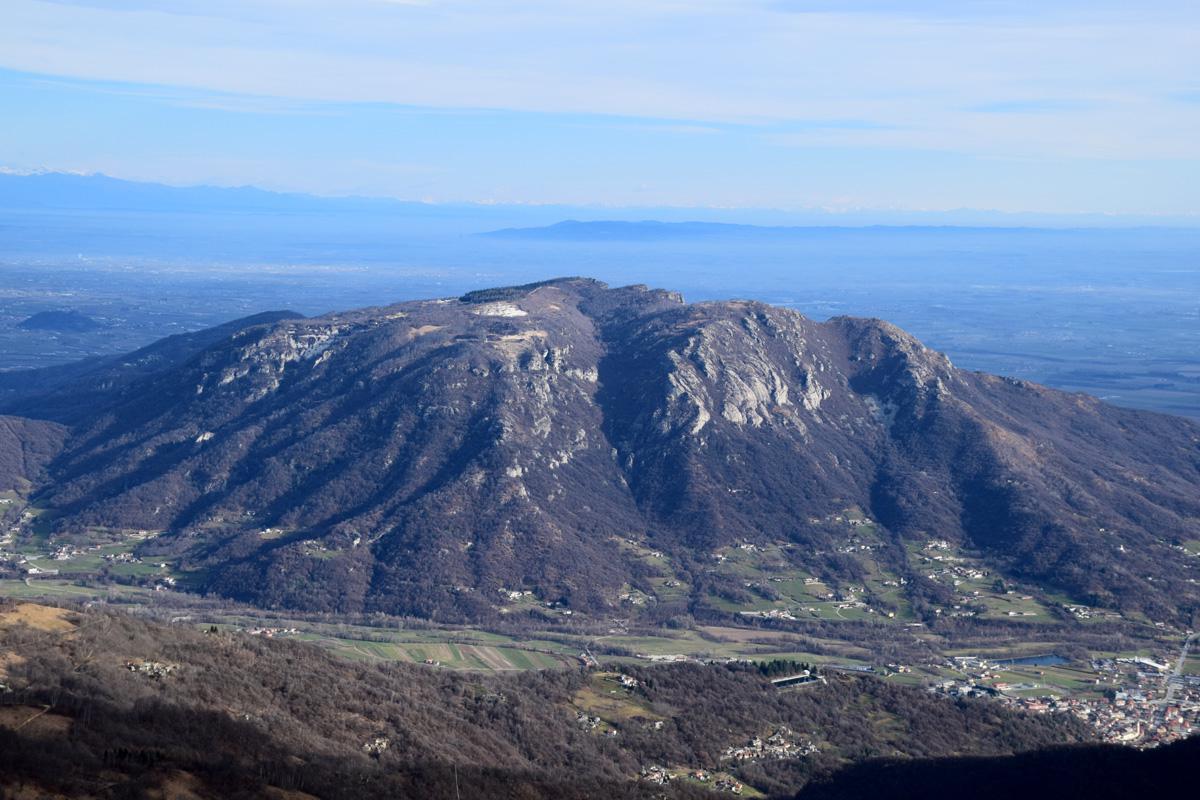 Monte Bracco