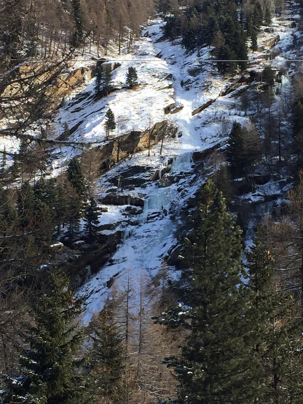 Grand Clapey (Cascata di) 2015-01-18