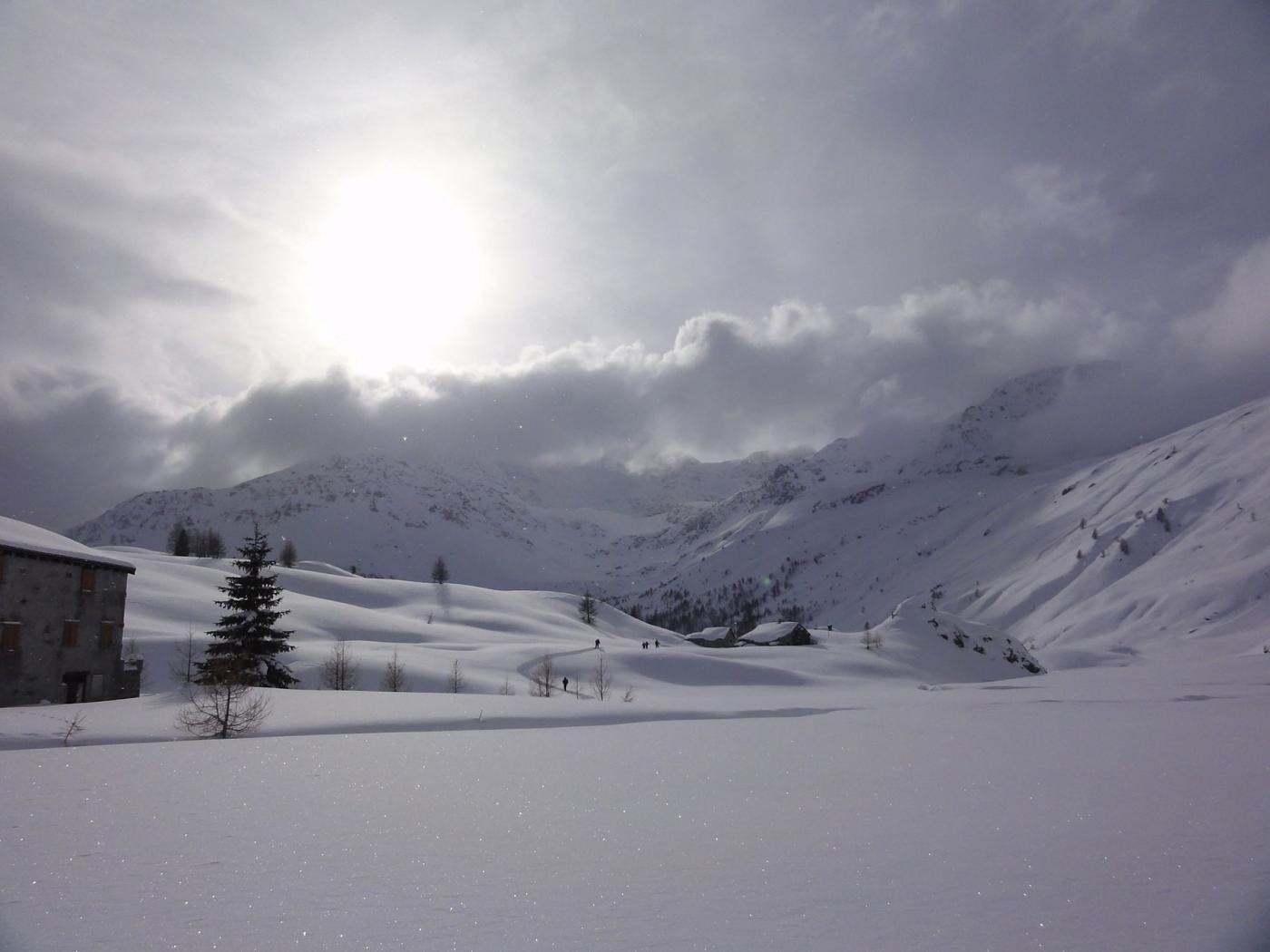 ...sembra di essere in Svizzera!...