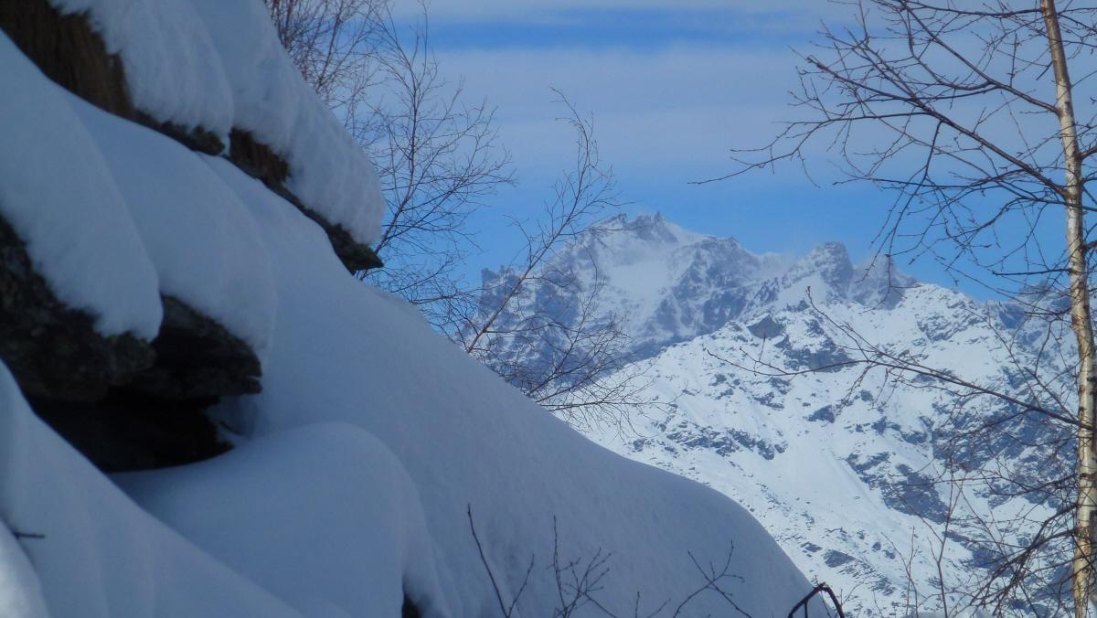il Granpa dal Der del Mont