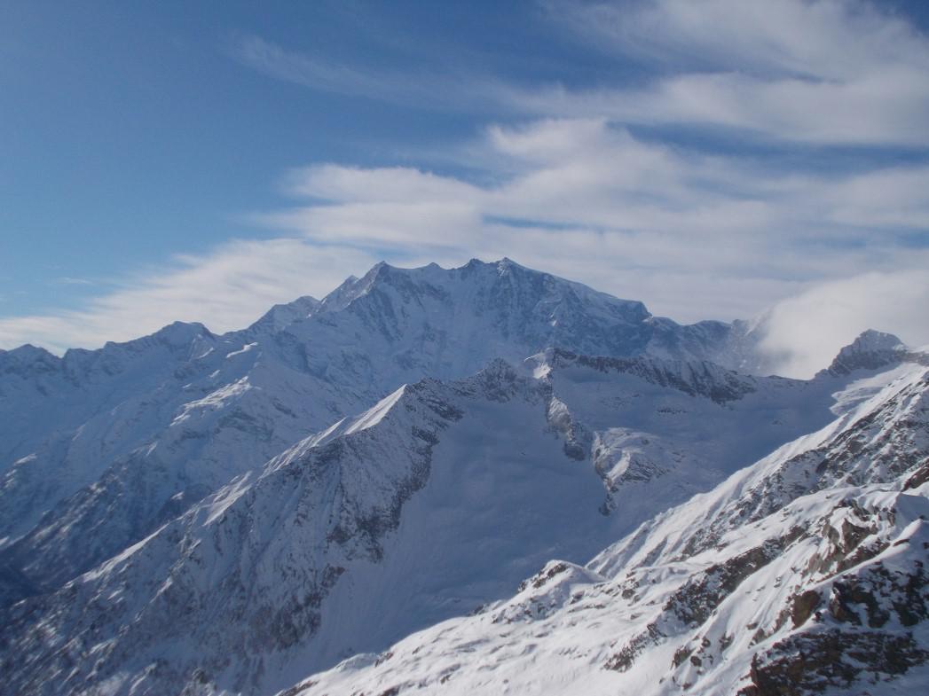 Monte Rosa e Battel