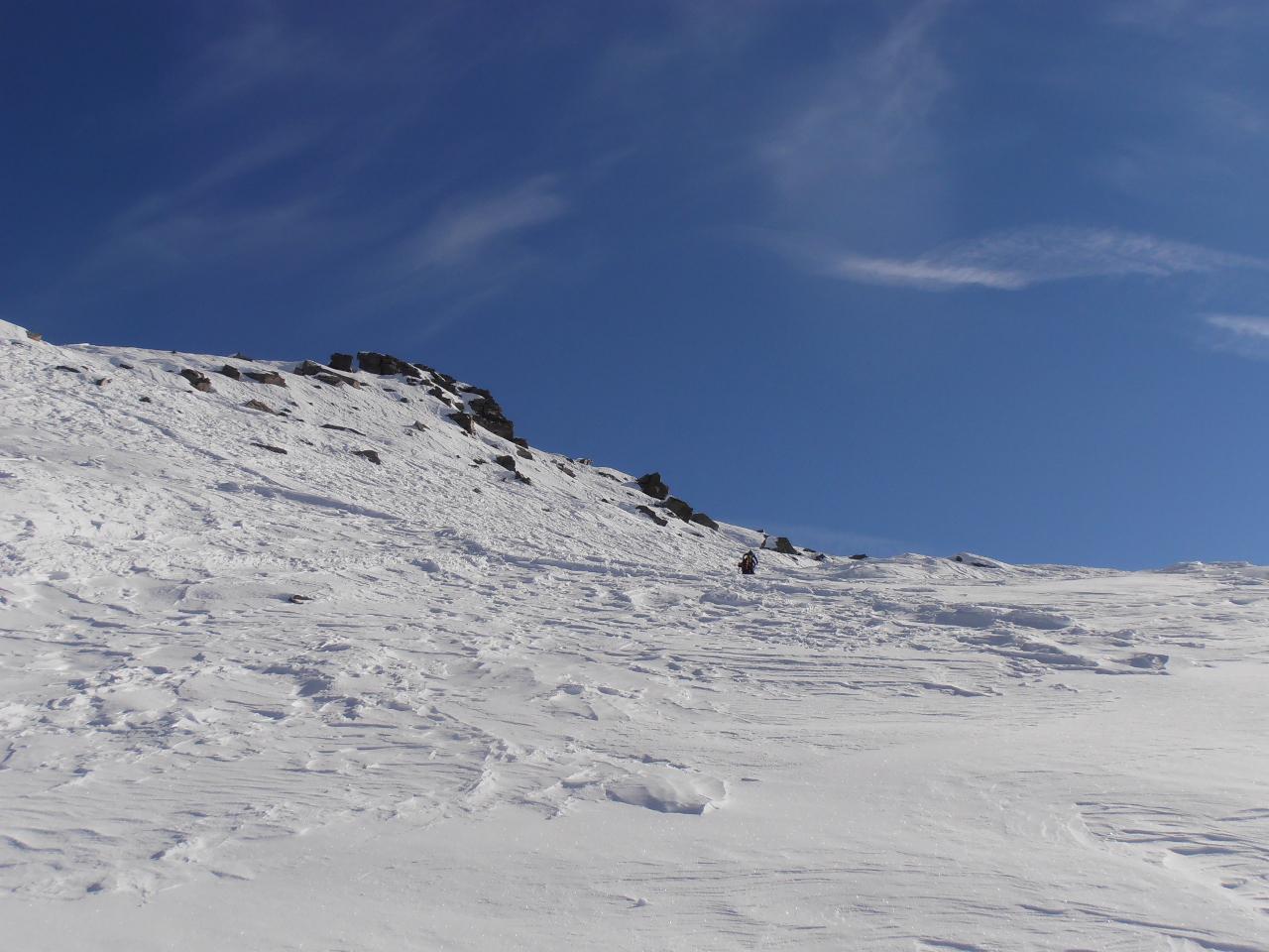 05 - verso la cima