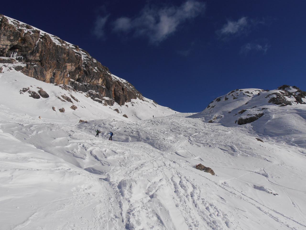 05 - sotto il passo Gardetta