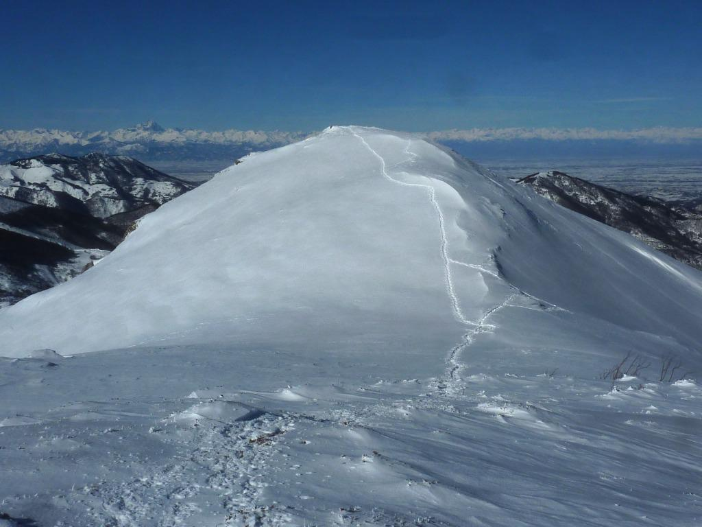 Monte Mussiglione