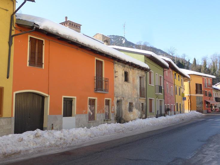 ....colori a Cartignano