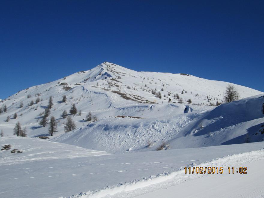 Monte Genevris