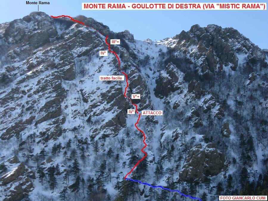 Rama (Monte) Mistic Rama 2015-02-12