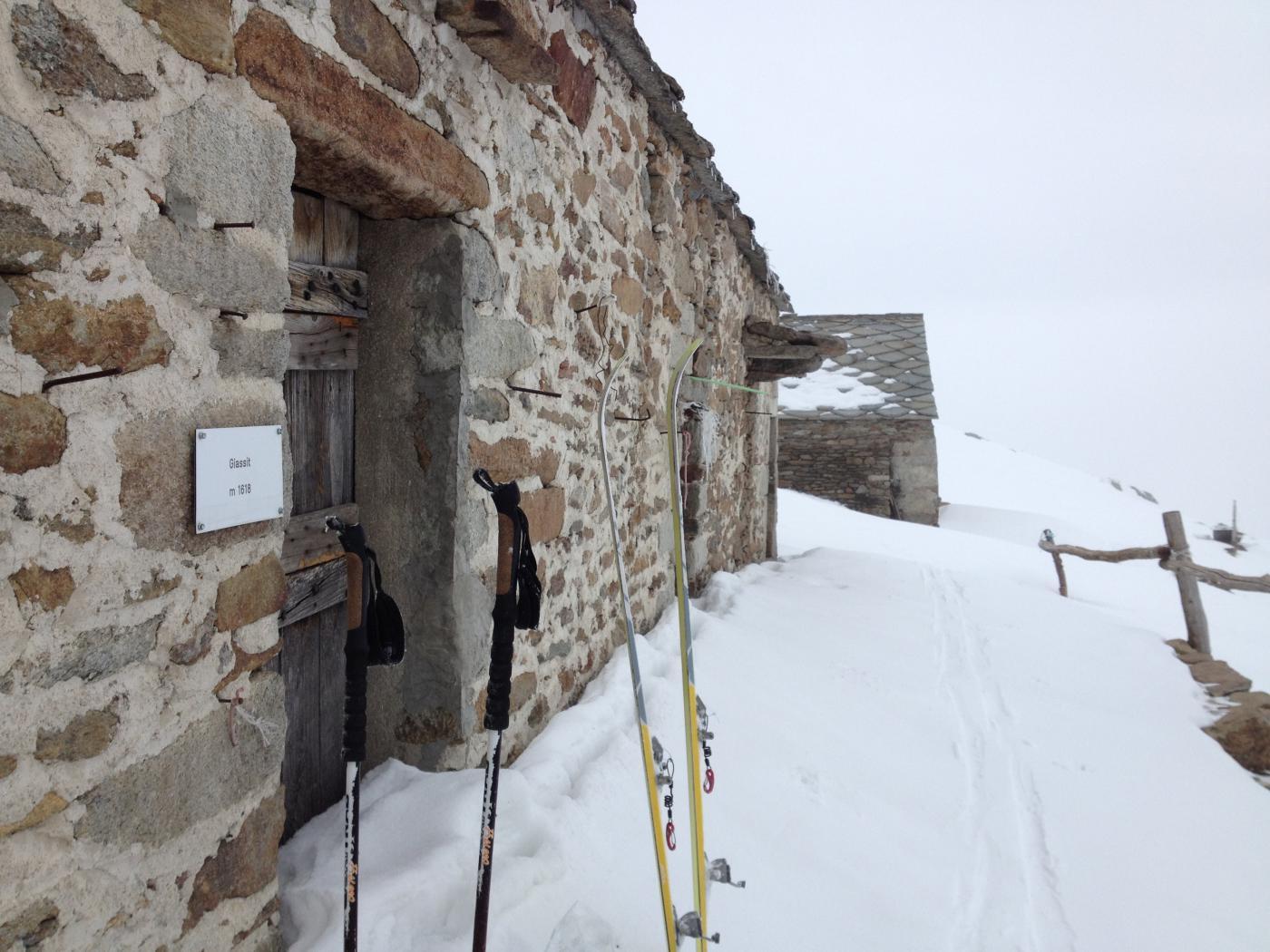 alpe Giassit