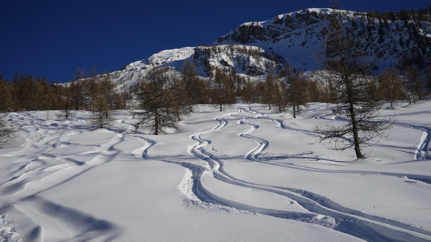 Ambiente e Neve !!!