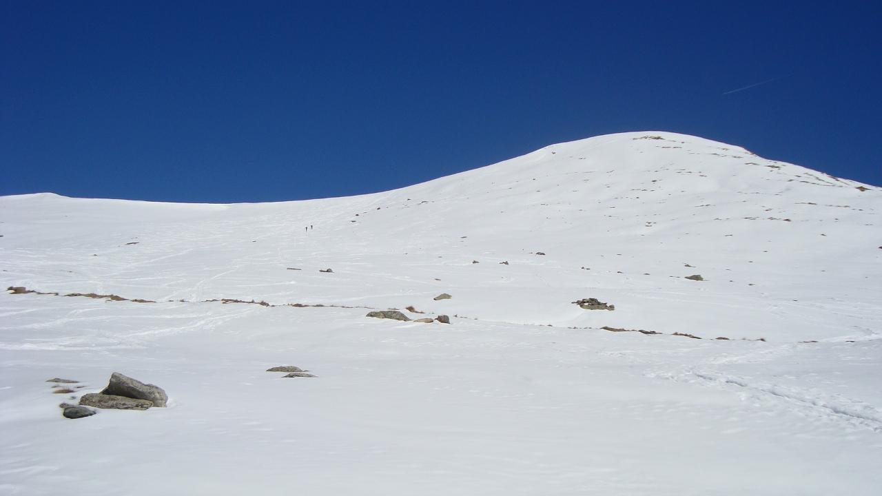 Il sogli da alpe soglia