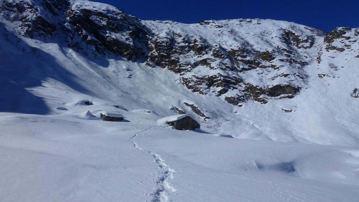 Alpe Pian delle Marmotte