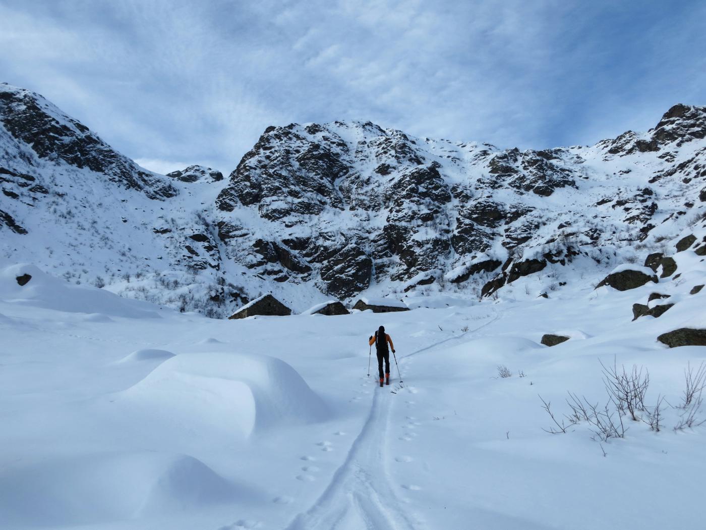 Alpe Lace Superiore
