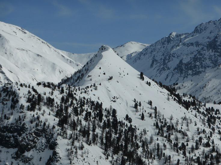 Mont Corbiun