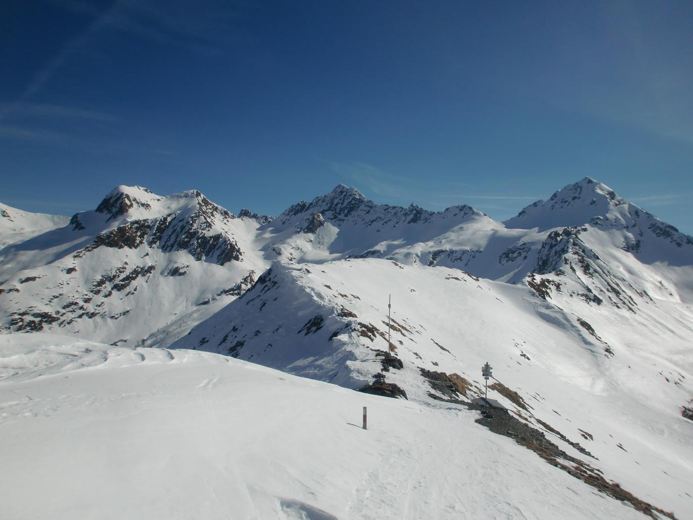 Passo Tartano