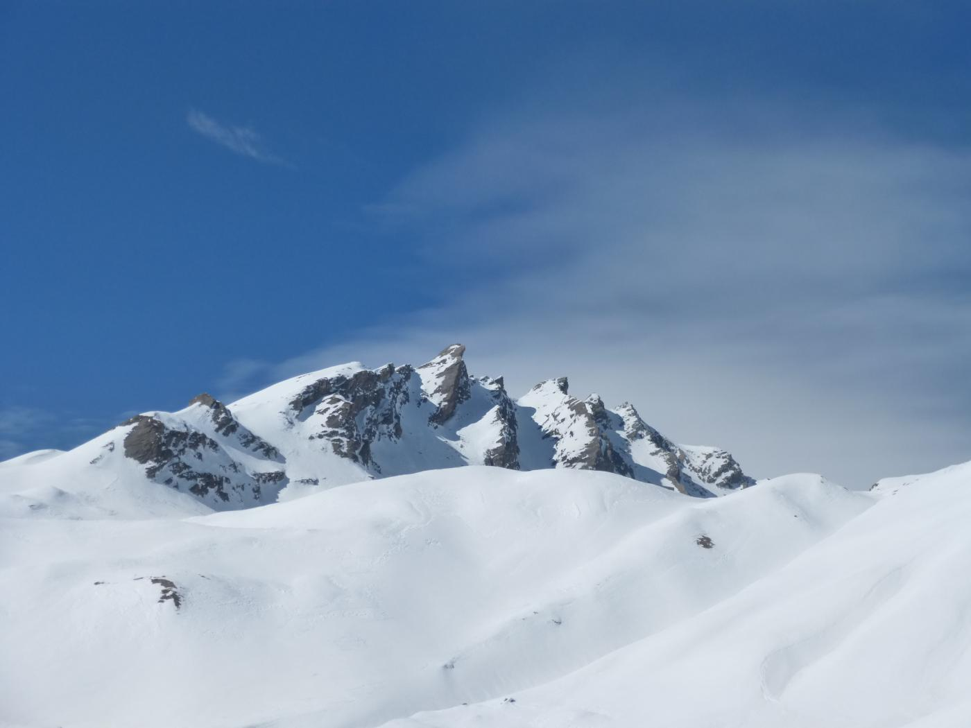 il Mont Tapie..