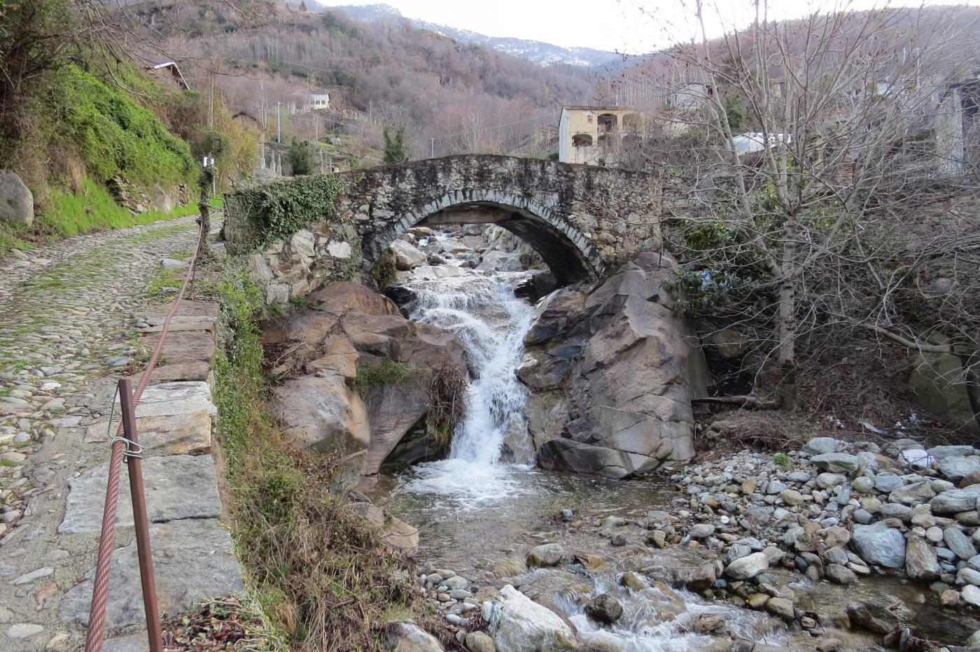 Ponte di Fogliarezzo