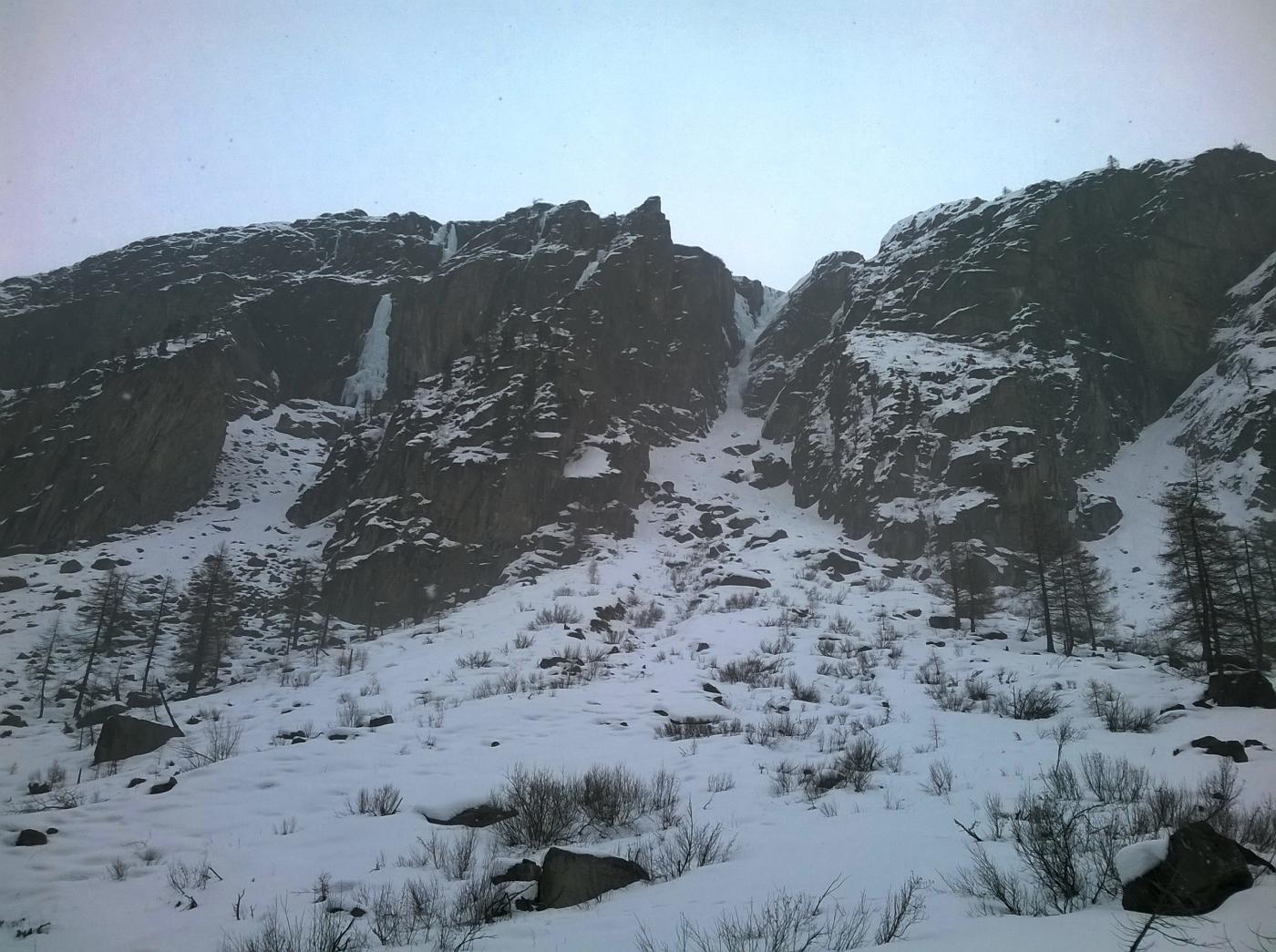altre belle cascate