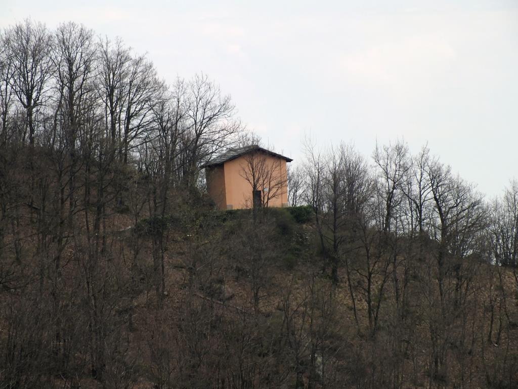 Cappella di S. Sisto
