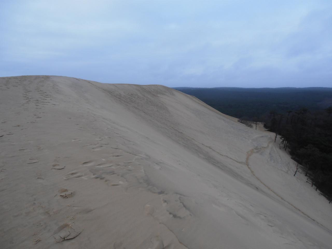 Pyla (Dune du) 2015-03-26