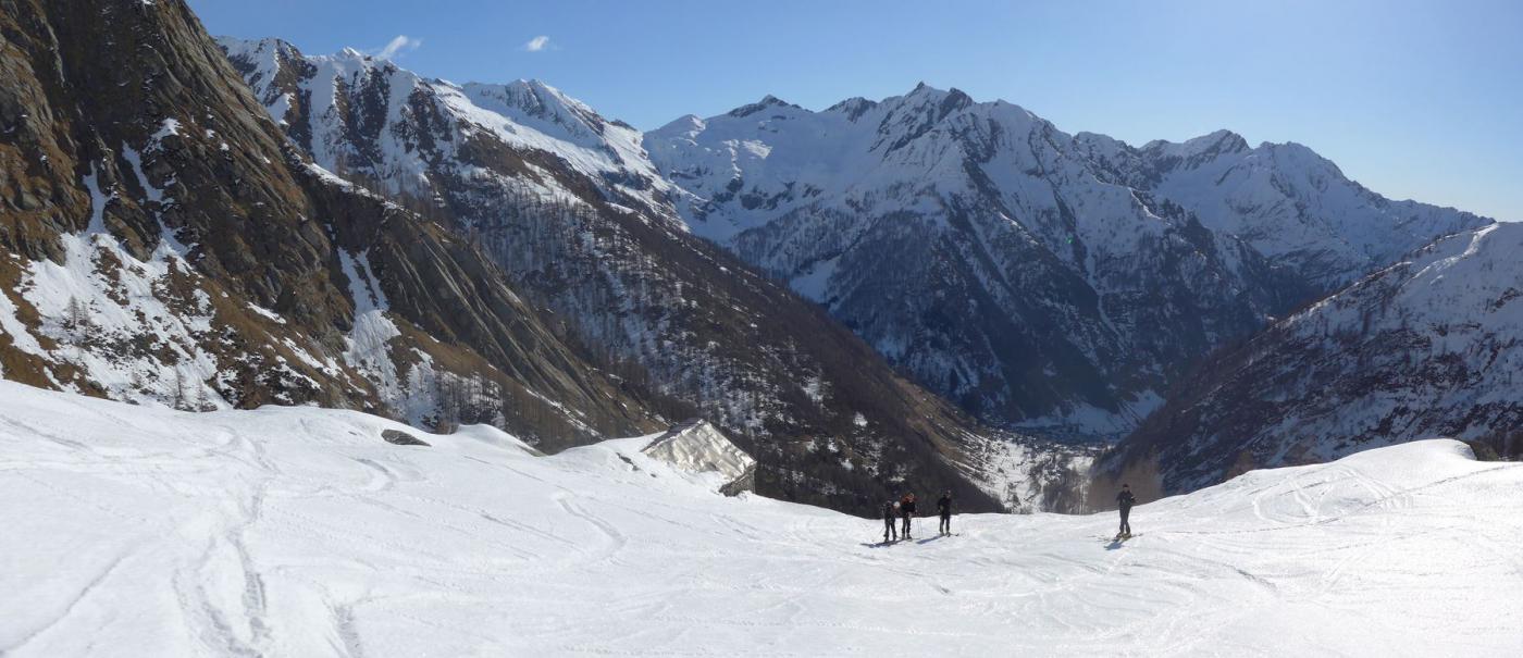 Alpe Fornetto