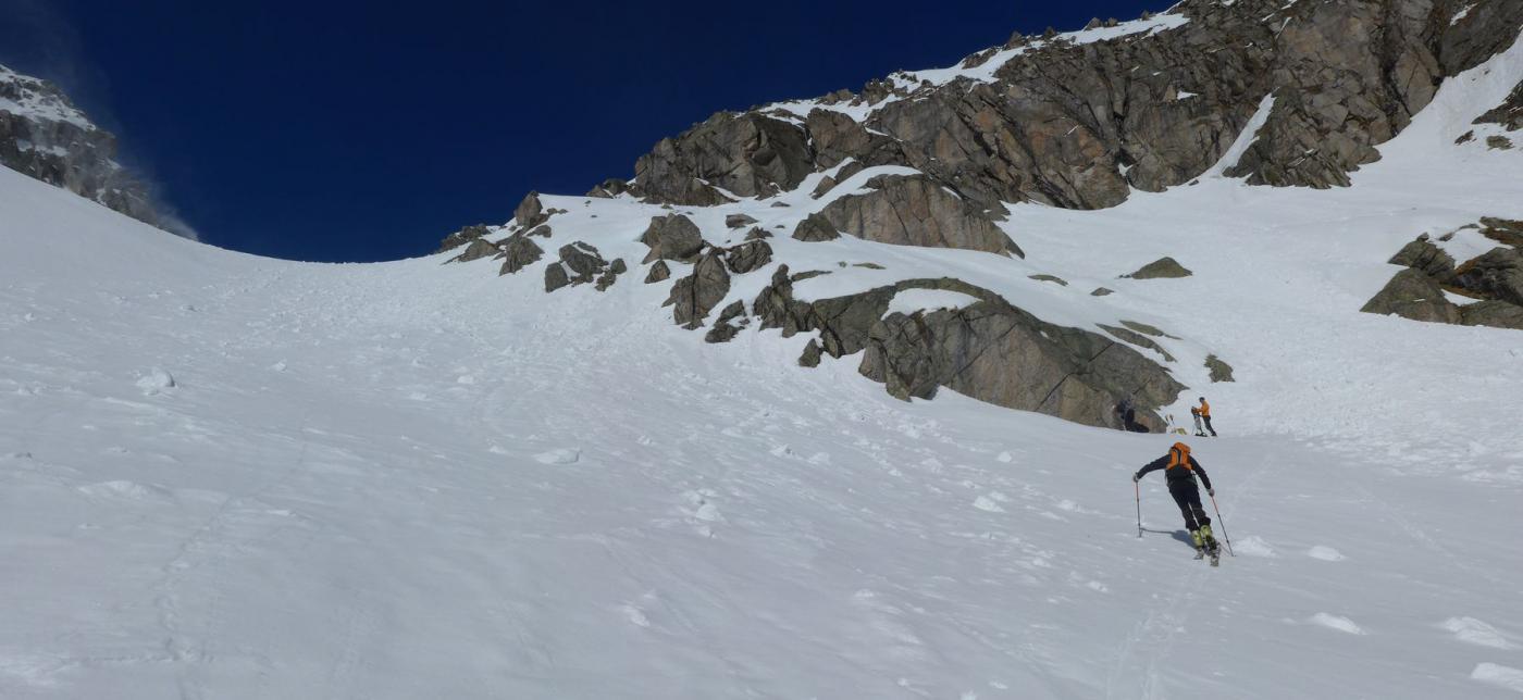 Il nostro parcheggio sci