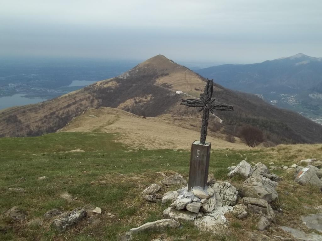 croce del monte rai