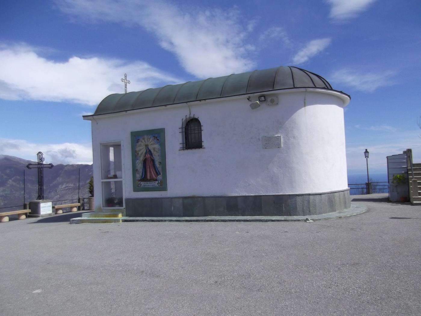 il Santuario di Santa Croce