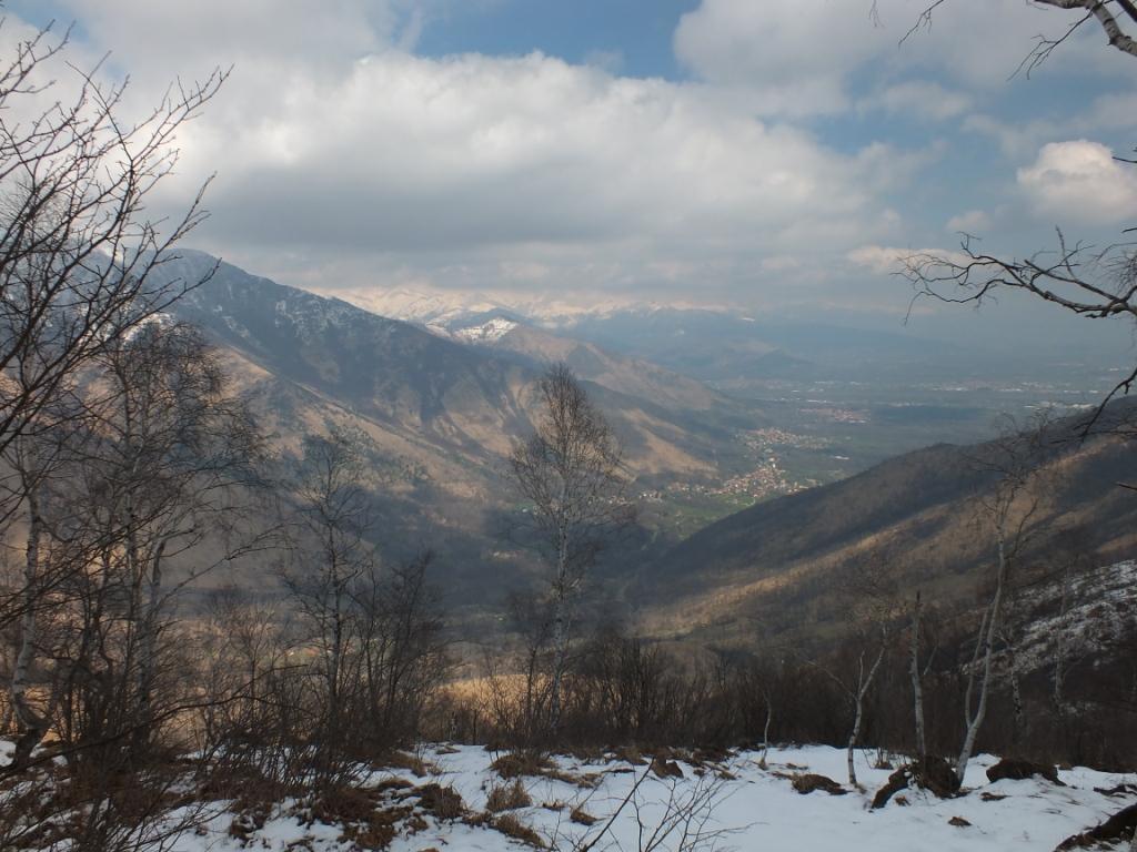 Val Ceronda