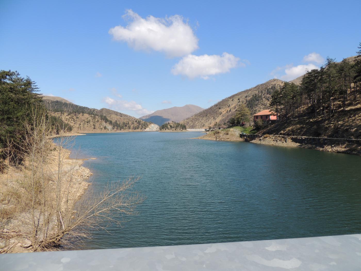 lago Bruno