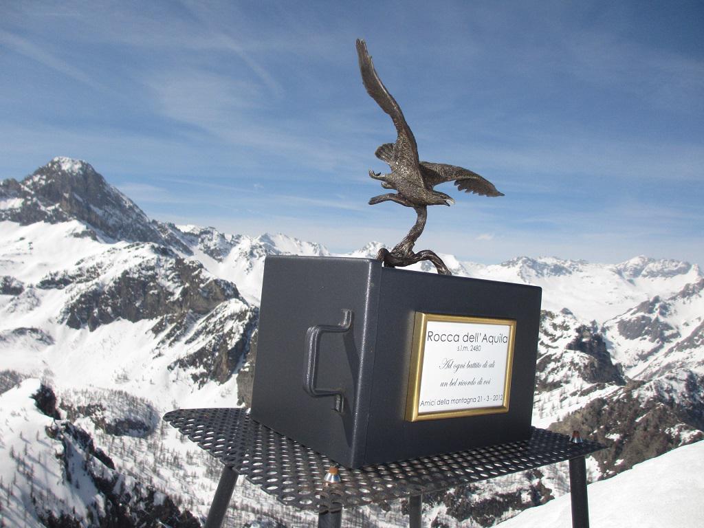 La bell'Aquila