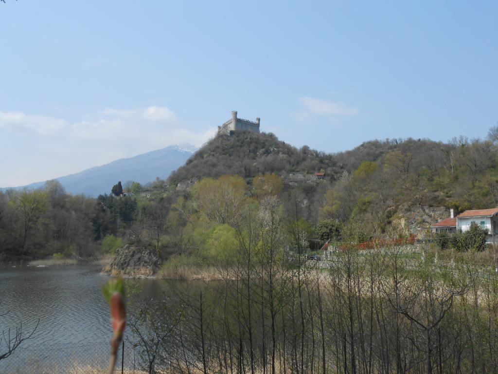 il castello di Montalto